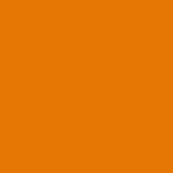 Peinture agricole antirouille brillant orange 1203 for Peinture orange castorama