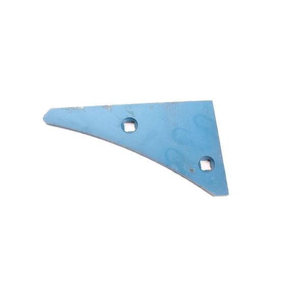 Nez de contre-sep AK10 pour Charrue LEMKEN, 3401901, Gauche, pièce interchangeable