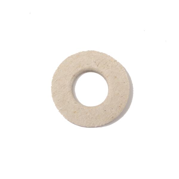 Bague de calage pour versoir Lemken, 16,5/35x3, pièce cartonnée interchangeable