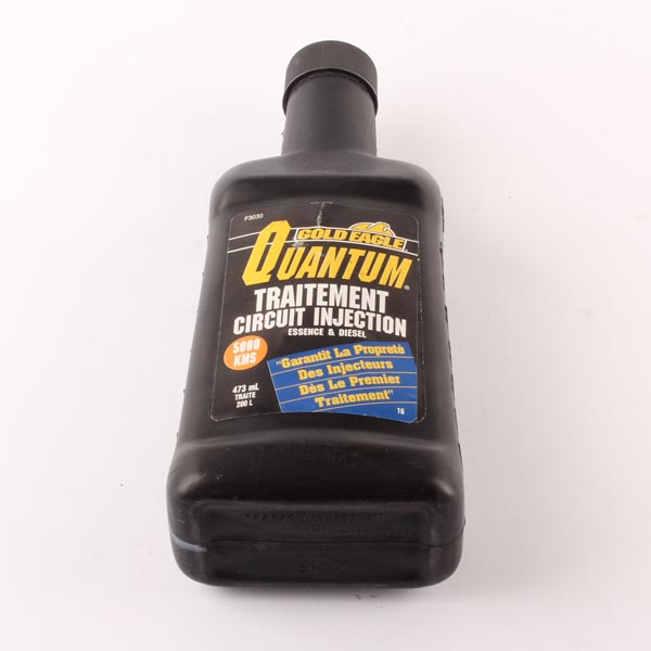 Additif carburants NETTOYANT INJECTION, en dose de 300ml