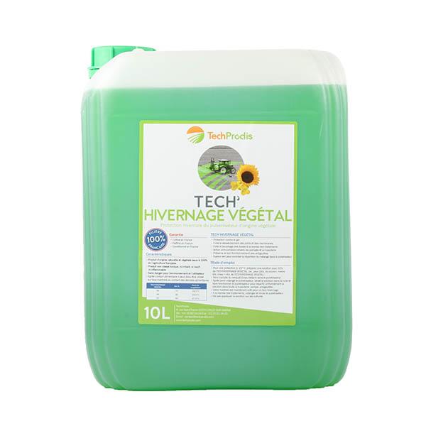 Produit Tech-hivernage végétal 10 L