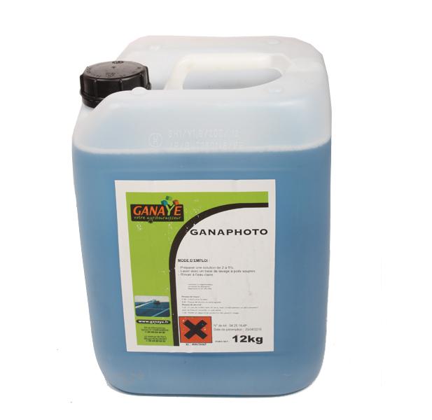 Bidon pour nettoyage de panneaux photovoltaïque GANAPHOTO,24202, PRODHYNET