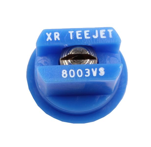 Buse teejet XR 8003vs bleue