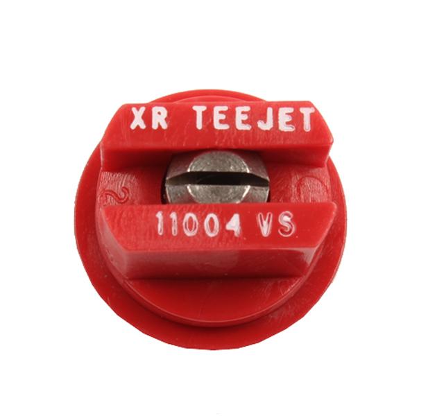 Buse teejet XR 11004vs rouge
