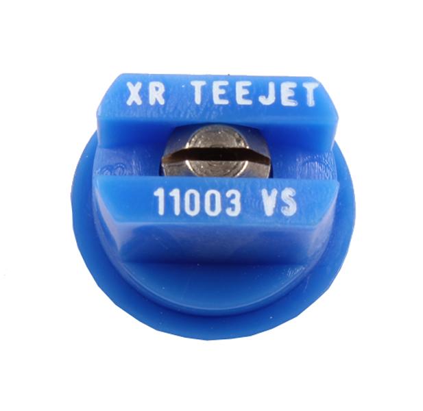 Buse teejet XR 11003vs bleue