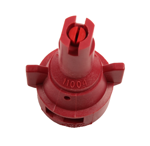 Buse teejet AIC 11004 rouge