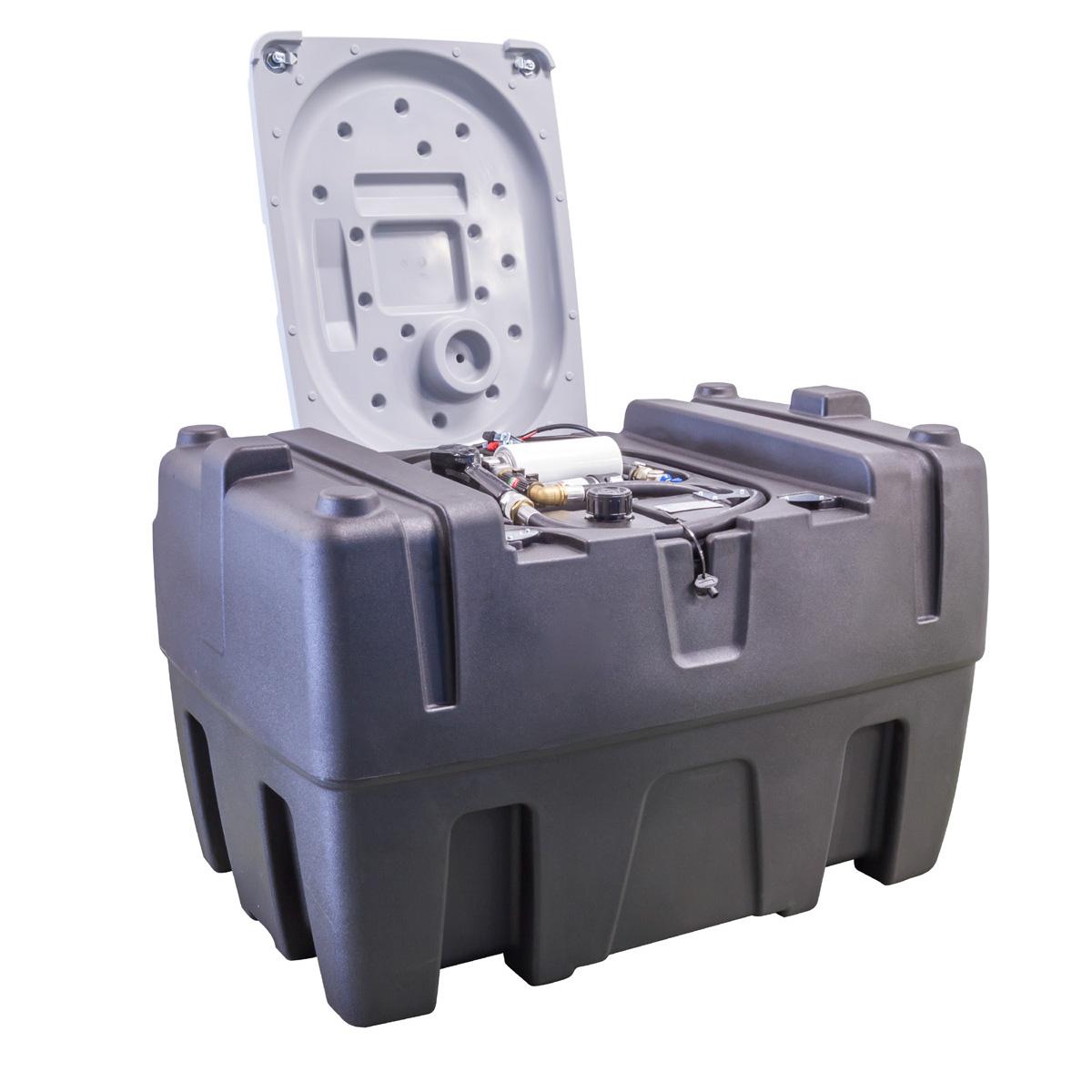 Citerne de ravitaillement GNR 440 litres, TECH TANK ECO