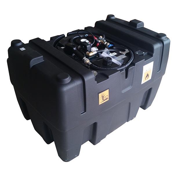 Cuve de ravitaillement GNR 440L fuel