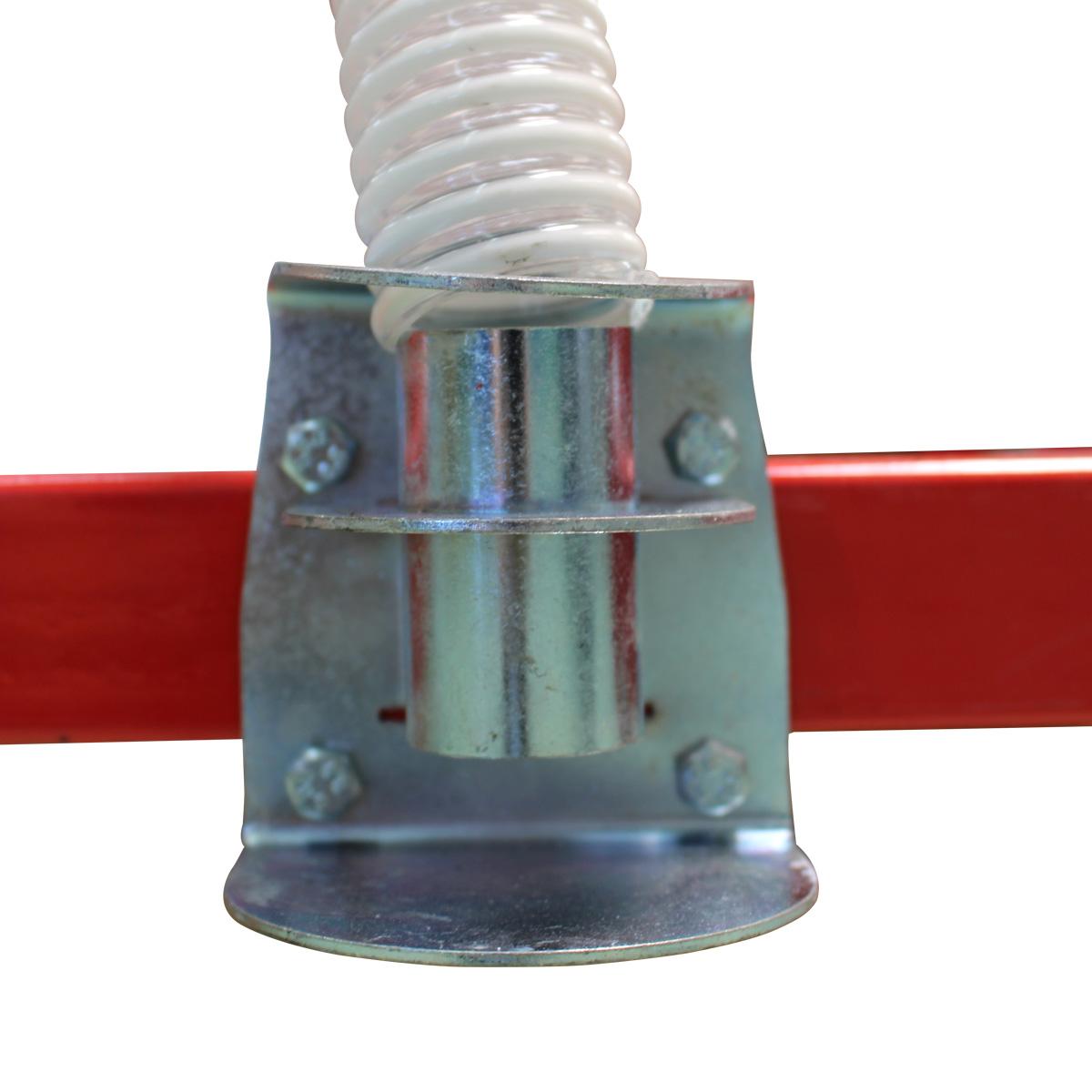 Eclateur pour semoir SP200, AGRO-MASZ
