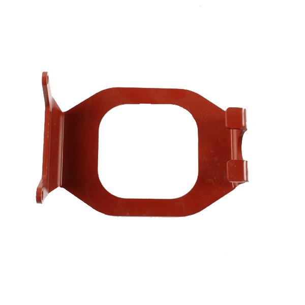 Adaptateur de fixation pour tube N03326A0, pour semoir Nodet, pièce interchangeable