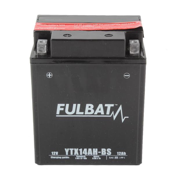 Batterie 12 volt 12AH 210A