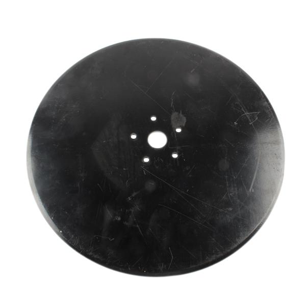 Coutre circulaire 460x4mm, 5 trou 11511 pour bineuse super prefer Monosem, pièce interchangeable