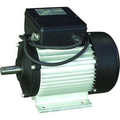 moteur lectrique 3cv 230v arbre 24 mm 130x140 mm 07001 agripartner