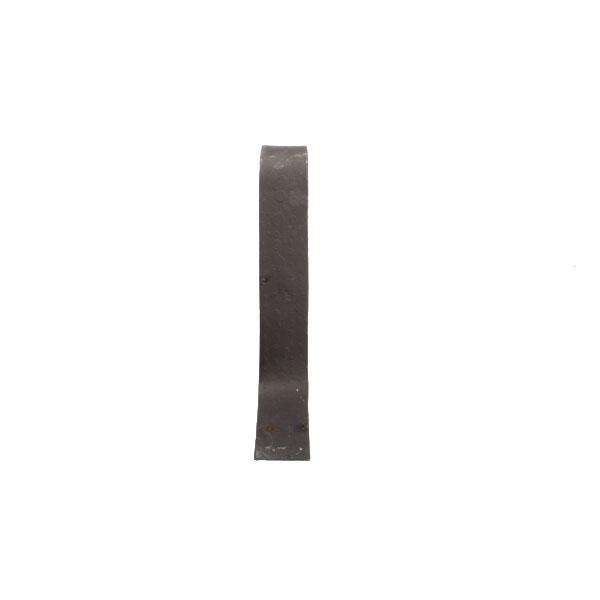 Pale de ventilation 180x30x8mm pour broyeur Desvoys, pièce interchangeable
