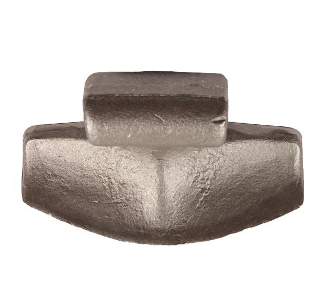 Marteau broyeur,165x70x85, trou16,5mm, pièce interchangeable, HMF VOTEX