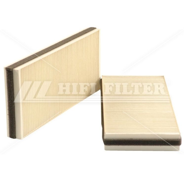 Filtre habitacle SC 90109, HIFI FILTER