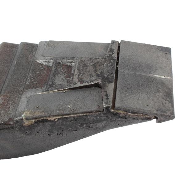 Pointe Carbure ECO+ 80x20mm XXL, pour Horsch Terrano, 00311069, pièce interchangeable
