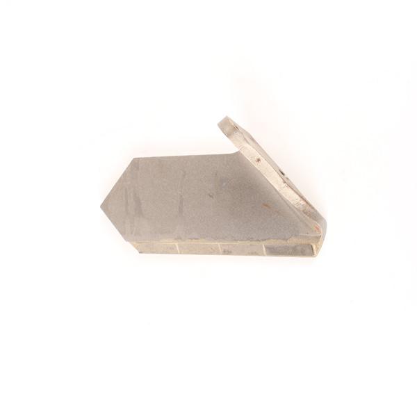 Aileron, pour Déchaumeur à dents, Cultivateur, HORSCH, 34060857, Gauche, Pièce Interchangeable