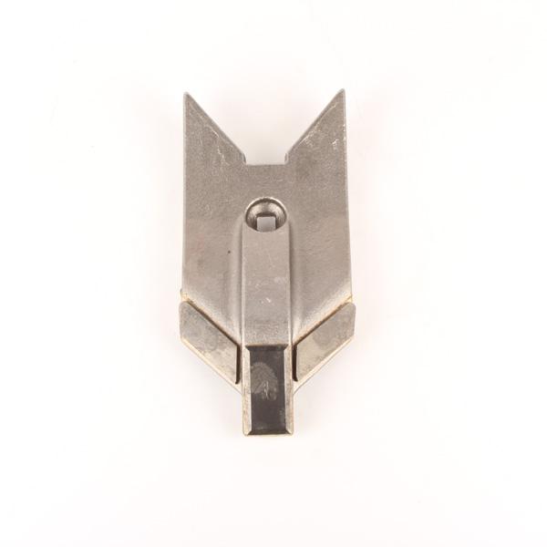 Pointe, pour Déchaumeur à dents, Cultivateur, LEMKEN, 3374442, Pièce Interchangeable