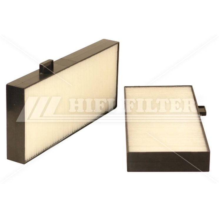 Filtre habitacle SC 80031, HIFI FILTER