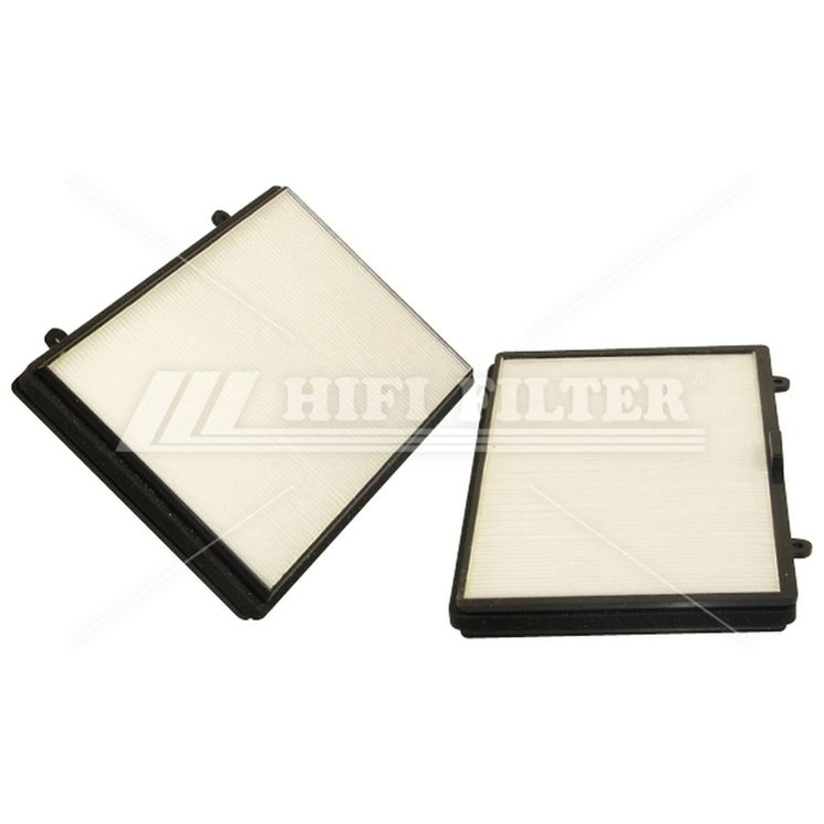 Filtre habitacle SC 80056, HIFI FILTER