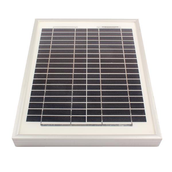 Panneau solaire 10 W avec support