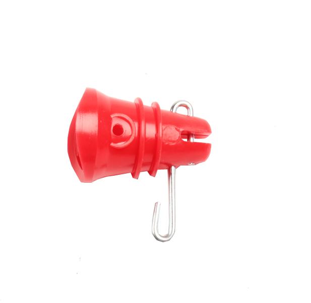 Isolateur à goupille RBL, 50000182, CHAPRON, sachet de 25 pièces
