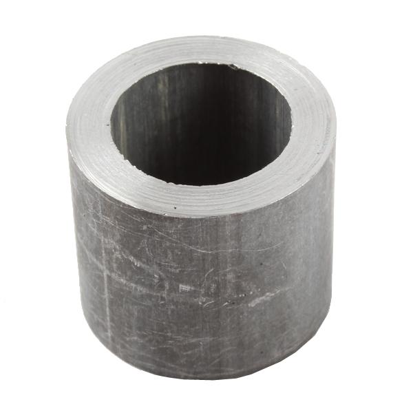 Entretoise pour débroussailleuse, diamètre 24mm x longueur 21,5 mm trou de 16,5mm, pièce interchangeable