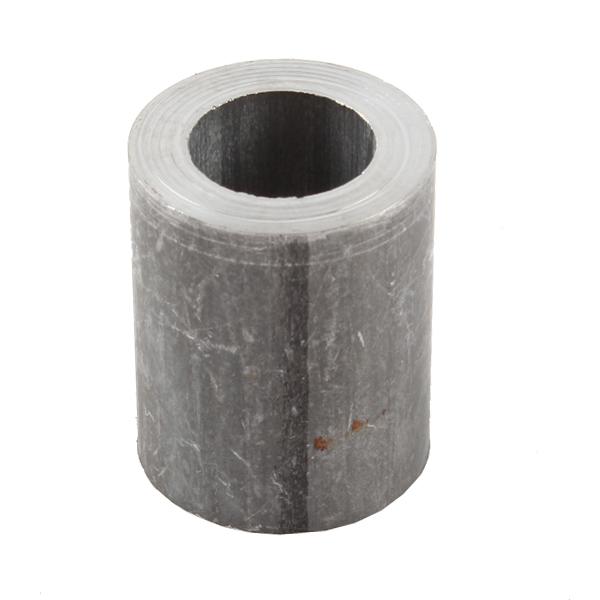 Entretoise pour débroussailleuse, diamètre 20mm x longueur 25 mm trou de 12mm, pièce interchangeable