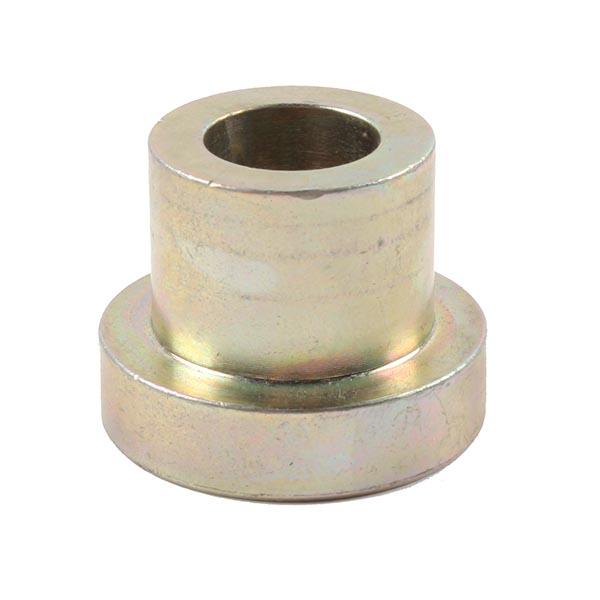 Entretoise épaulée de débroussailleuse, diamètre 25mm x longueur 27 mm trou de 15mm, pièce interchangeable