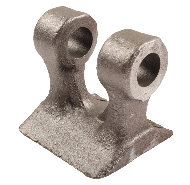 Marteau 80x75x65mm, 03.958.01 de débroussailleuse Bomford, pièce interchangeable
