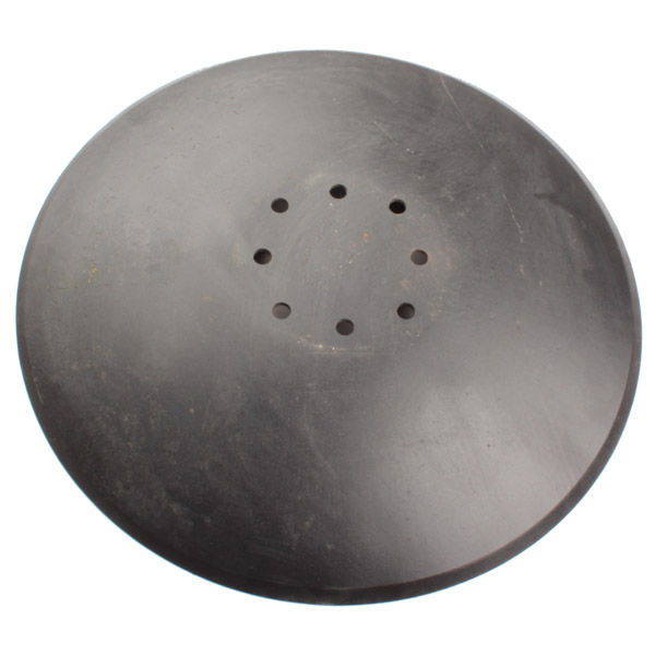 Disque lisse 460x4 mm, 8 trous, pour Amazone, pièce interchangeable