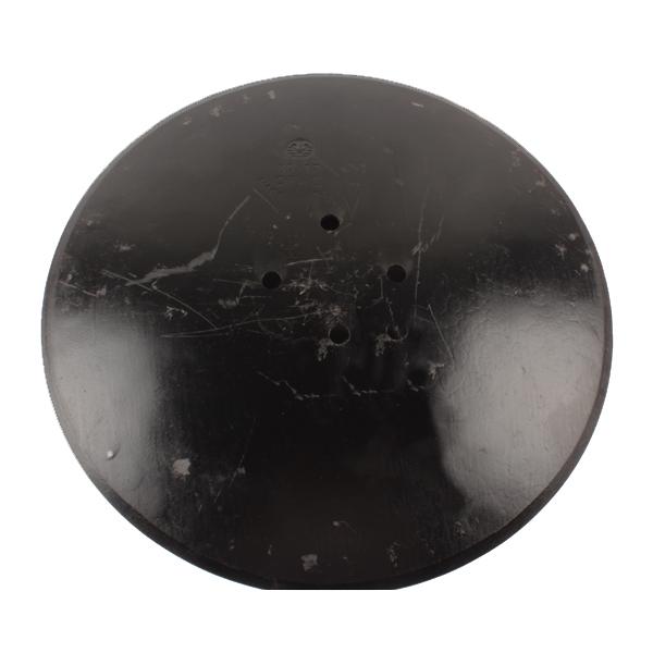 Disque lisse 410x3,2mm, 4 trous, pour déchaumeur Universel, pièce interchangeable