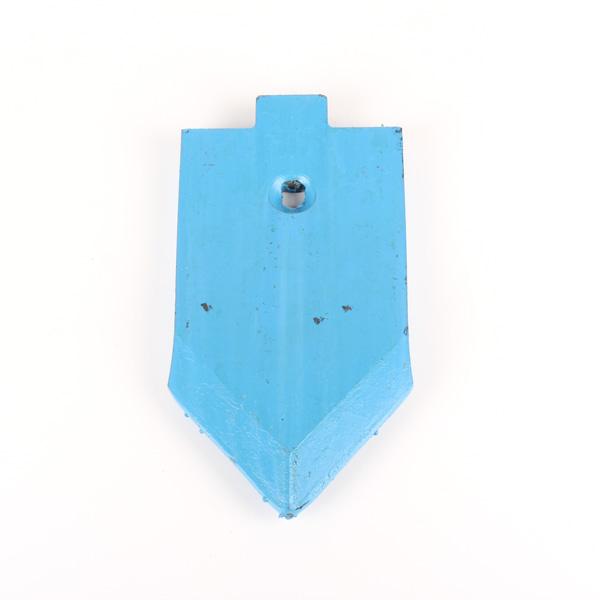 Pointe de Déchaumeur à dent, LEMKEN SMARAGD, 3374392, pièce interchangeable Revêtement Carbure