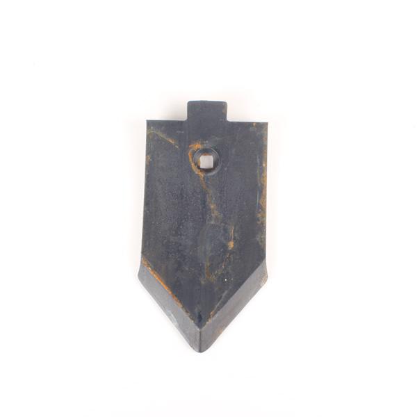 Pointe pour Déchaumeur à dent, Lemken, SMARAGD, 3374388, pièce Interchangeable