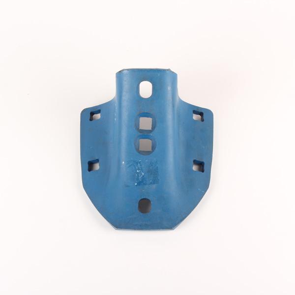 Support d'ailette pour déchaumeur à dents Smaragd, 4679105, pièce interchangeable