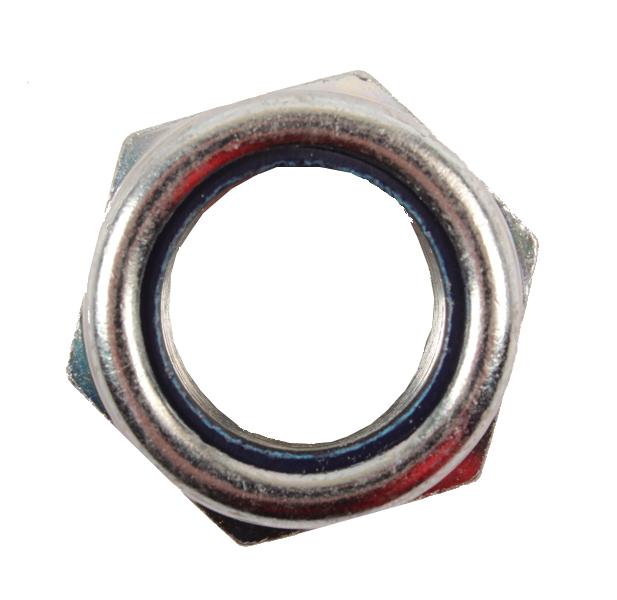 Ecrou frein hexagonal M24x2, classe 8