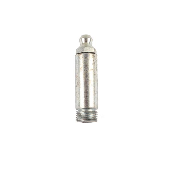 Rallonge de graisseur de palier de cover crop, 30 mm, avec embout, pièce interchangeable