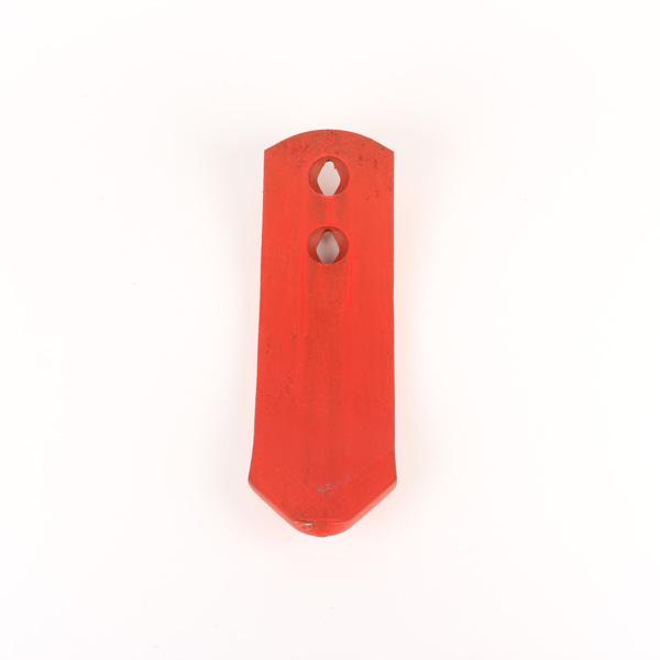 Pointe pour déchaumeur à dent Pottinger Synkro, 976 25 00151, pièce interchangeable