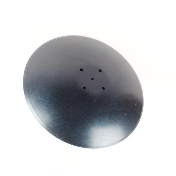 Disque lisse 510x4 mm, 4 trous, pour Pottinger, pièce interchangeable