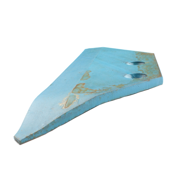Soc ailette pour déchaumeur à dents, 320X8 mm, droite, GG45R 6342.50.04, pièce interchangeable