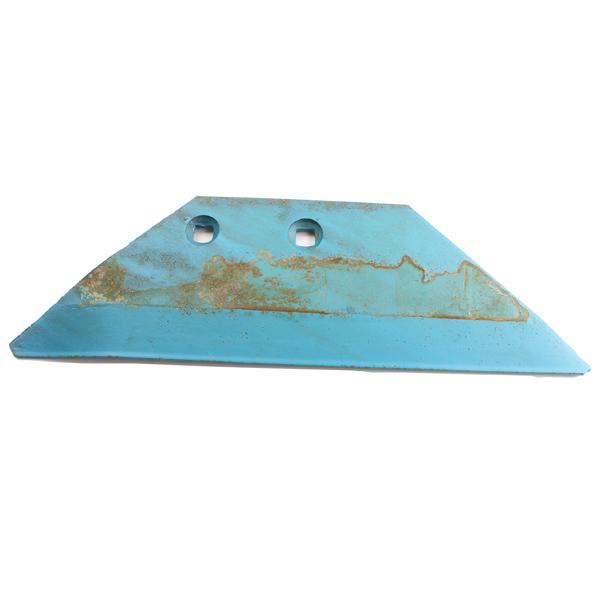 Soc ailette pour déchaumeur à dents, 320X8 mm, gauche, GG45L 6342.50.03, pièce interchangeable