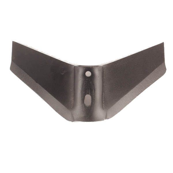Aileron standard universel, 480x12, trou 14, pièce Interchangeable