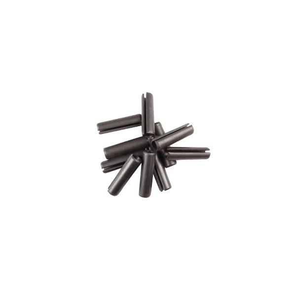 Goupille élastique 16x100 mm, lot de 10 pièces, pour décompacteur et sous-soleur