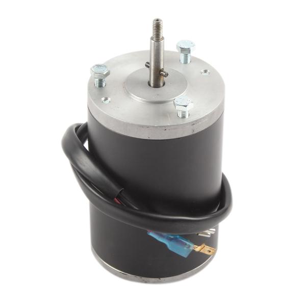 Moteur 11091, 12639, de plateau pour distributeur centrifuge Delimbe T4 et T5
