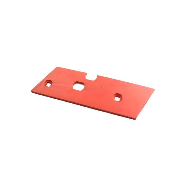 Contre sep pour Charrue DURO, R6468, Droit, pièce interchangeable