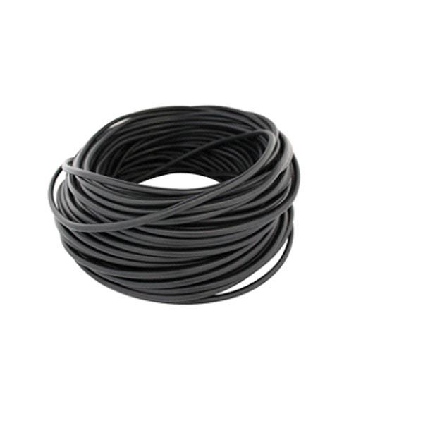 Câble 10 m, 2 conducteurs, 2x1mm2