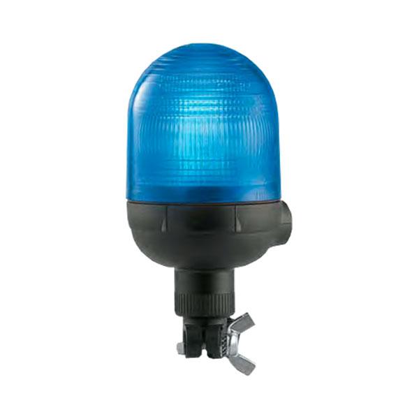 Gyrophare FLASH 12/24V BLEU
