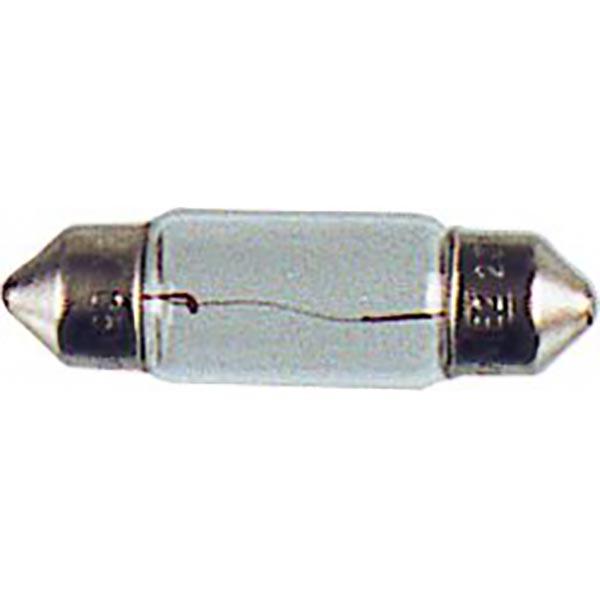 Ampoule navette 12V 5W par 2