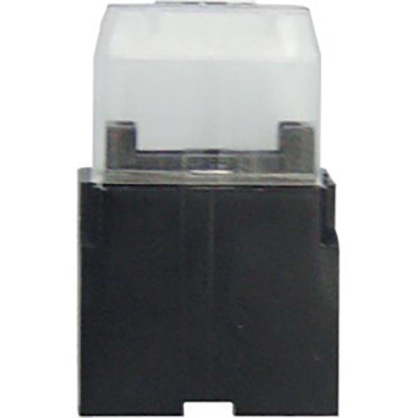 Porte fusible modulable enchichable standard et mini